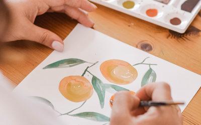 creatieve workshops en cursussen: mijn vijf favorieten